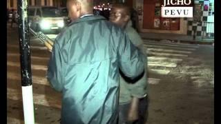 Download Jicho Pevu: ″Kirindanda cha Uhalifu″ pt.1 Video