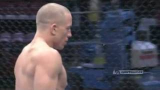 Download What Georges St-Pierre does before he fights Video