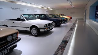 Download BMW Museum Munich Video