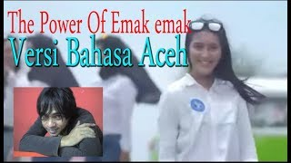 Download Viral Lagu The Power Of Emak emak versi Aceh Video