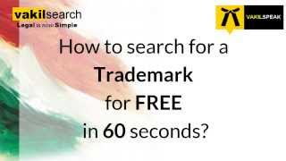 Download How to search for a Trademark in India? Video