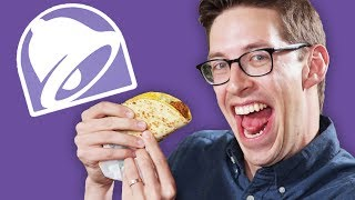 Download Keith Eats Everything At Taco Bell Video