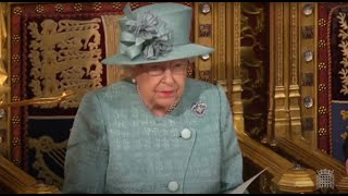 Download December 2019 Queen's Speech and State Opening of Parliament Video