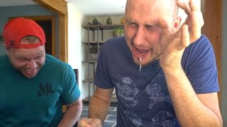 Download Malic Acid Sour Challenge PRANK vs Crazy Russian Hacker! Video