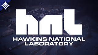 Download Hawkins National Laboratory   Stranger Things Video