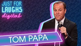 Download Tom Papa Stand Up - 2008 Video