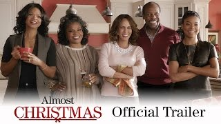 Download Almost Christmas - Official Trailer (HD) Video
