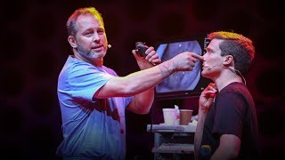 Download What happens in your throat when you beatbox? | Tom Thum and Matthew Broadhurst Video