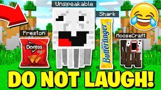 Download IMPOSSIBLE TRY NOT TO LAUGH CHALLENGE! *99% FAIL* Video
