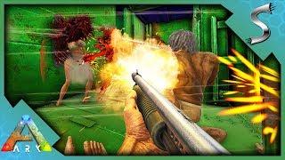 Download GUNGAME EVENT! EPIC PVP ARENA BATTLE! - Ark: Survival Evolved [S4E64] Video