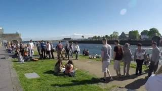 Download Summer In Galway City /hero4silver Video