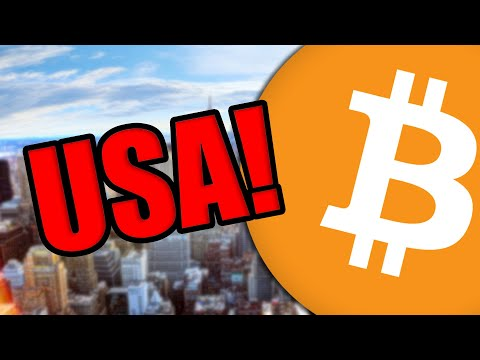 LEAKED: The US in HEAVY Accumulation as NEW Bitcoin Institutional Investor REVEALED