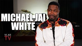 Download Michael Jai White: My Dad was a Gangster, His Guns Matched His Outfits (Part 1) Video