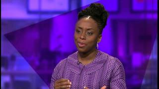 Download Author Chimamanda Ngozi Adichie on love, race and hair Video