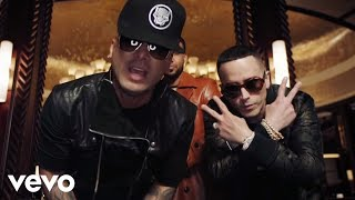 Download Wisin & Yandel, Romeo Santos - Aullando Video