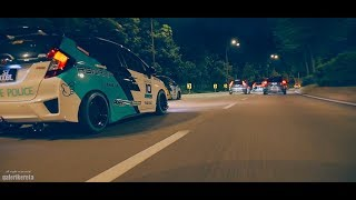 Download GK TUNNEL ATTACK VOL 2 (feat JAZZ GK5 SOCIAL SQUAD) Video