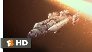Download Deep Impact (3/10) Movie CLIP - Detonating the First Nuke (1998) HD Video