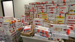 Download Thousands of rape kits remain untested Video