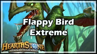 Download [Hearthstone] Flappy Bird Extreme Video