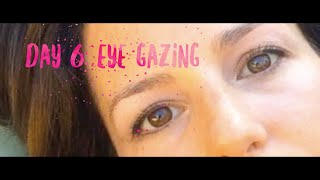 Download Day 6: Eye Gazing Meditation (7-Day Video Party) #MedicinalVideo #MindfulYouTubeUniversity Video