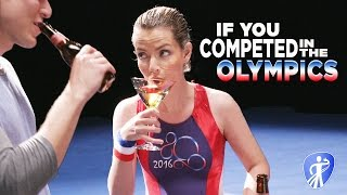 Download If You Competed in the Olympics Video