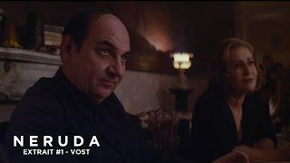 Download NERUDA - Extrait - Le sénateur n'a pas à s'inquiéter Video
