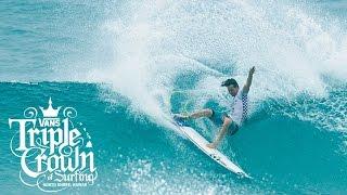 Download Vans World Cup of Surfing 2016: Final Day Highlights | Vans Triple Crown of Surfing | VANS Video