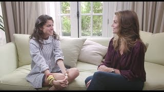 Download Cindy Crawford & Leandra Medine: The Chatroom Video