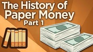 Download The History of Paper Money - Origins of Exchange - Extra History - #1 Video