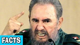 Download 12 Real Facts About Fidel Castro Video