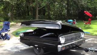 Download 1963 Ford Falcon Retractable Hardtop Video