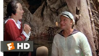 Download Popeye (8/8) Movie CLIP - I'm Popeye the Sailor Man (1980) HD Video