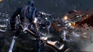 Download God Of War III on Playstation 3 ″Epic Scale″ Trailer HD Video