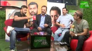 Download Live: अगले 18 मैचों में वर्ल्ड कप के लिहाज से क्या-क्या टेस्ट करना चाहेंगे विराट कोहली | Sports Tak Video