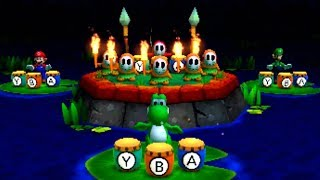 Download Mario Party: The Top 100 - All Brainy Minigames Video