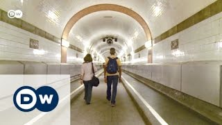 Download Out and about in Hamburg | Discover Germany Video