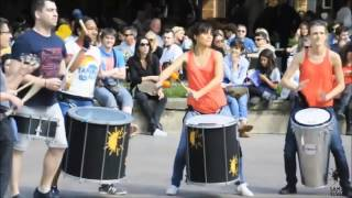 Download Flashmob Samba Teaser - Festival des 25 ans de Samba Résille 24 et 25 juin 2017 Video