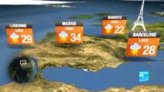 Download meteo france 24 Video