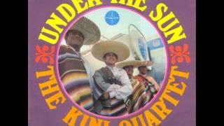 Download The Kini Quartet - Under The Sun Video