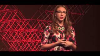 Download Find Your Inner Artist | Caroline Winegeart | TEDxBrookings Video
