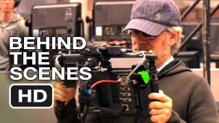 Download The Adventures of Tintin Behind the Scenes - Steven Spielberg Movie (2011) HD Video
