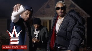 """Download Marlo - """"1st N 3rd"""" feat. Future, Lil Baby (Official Music Video - WSHH Exclusive) Video"""