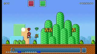 Download gameplay de super mario bros 4 jugadores niveles imposibles Video