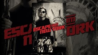 Download Escape From New York Video