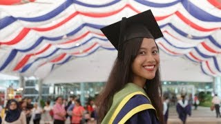 Download Graduates share their best NTU moments Video