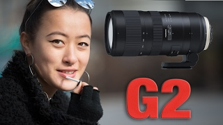 Download Tamron G2 70-200mm f2.8 SP - HANDS ON Video