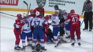 Download 2017 Gagarin Cup, SKA 2 Lokomotiv 1 OT1 (Series 3-0) Video