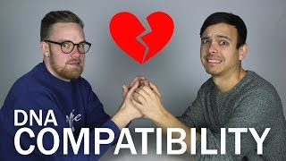 Download Should We Break Up? (DNA COMPATIBILITY TEST) Video