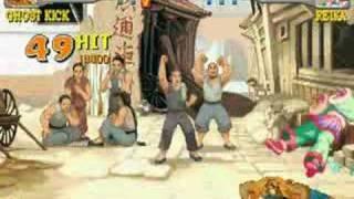 Download Martial Masters - Ghost Kick Infinite Video