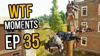 Download PUBG: WTF Moments Ep. 35 Video